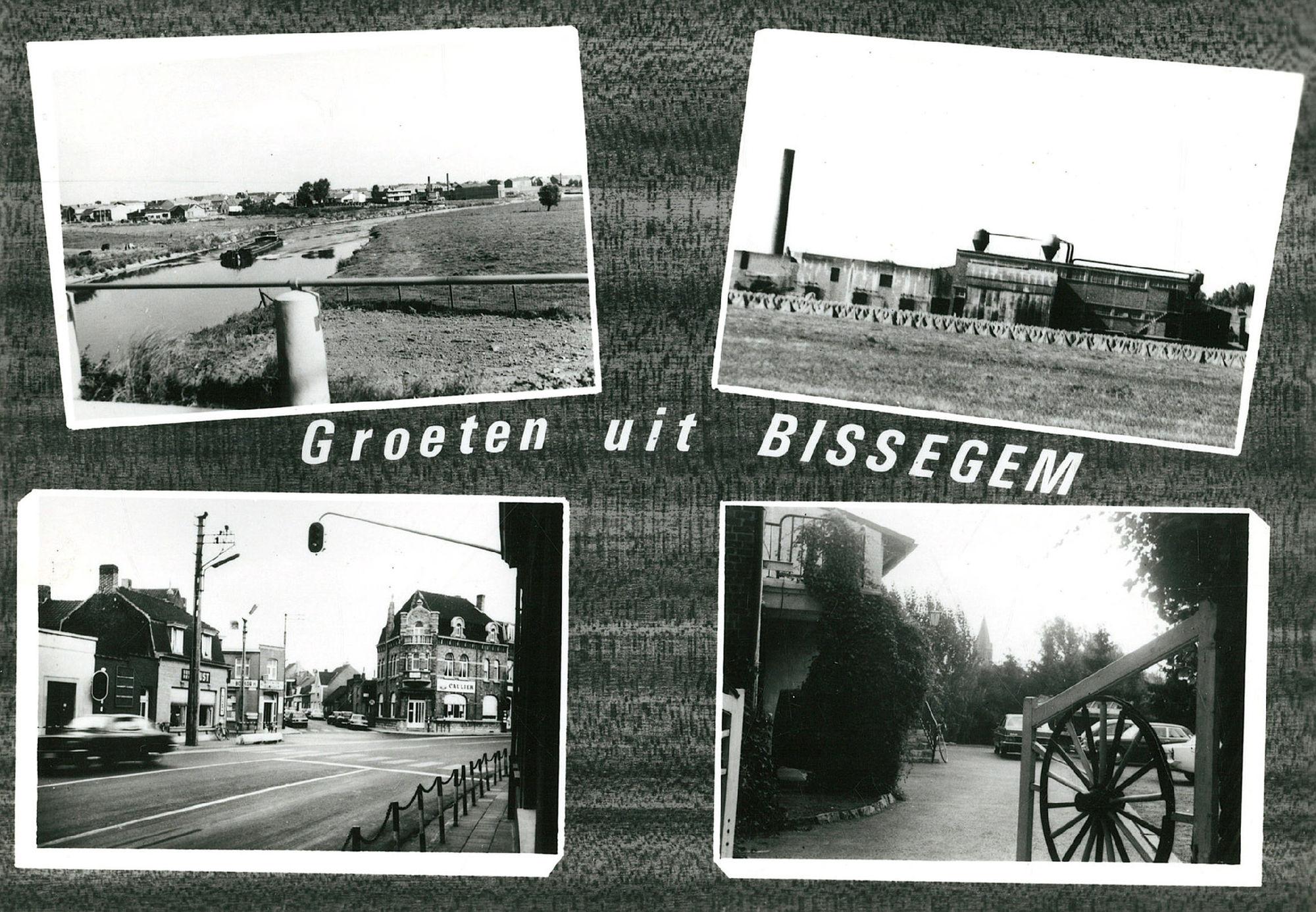 Overzicht foto's uit Bissegem