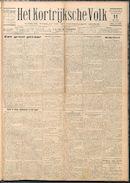 Het Kortrijksche Volk 1930-05-11