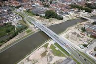 Westelijke Ringbrug of Ronde Van Vlaanderenbrug