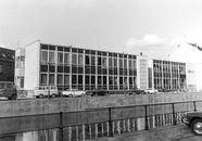 OCMW administratief complex Reepkaai 1970