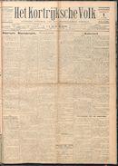 Het Kortrijksche Volk 1930-06-01