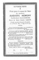 Auguste Némery