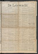 De Leiewacht 1924-07-26