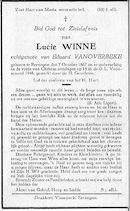 Lucie Winne
