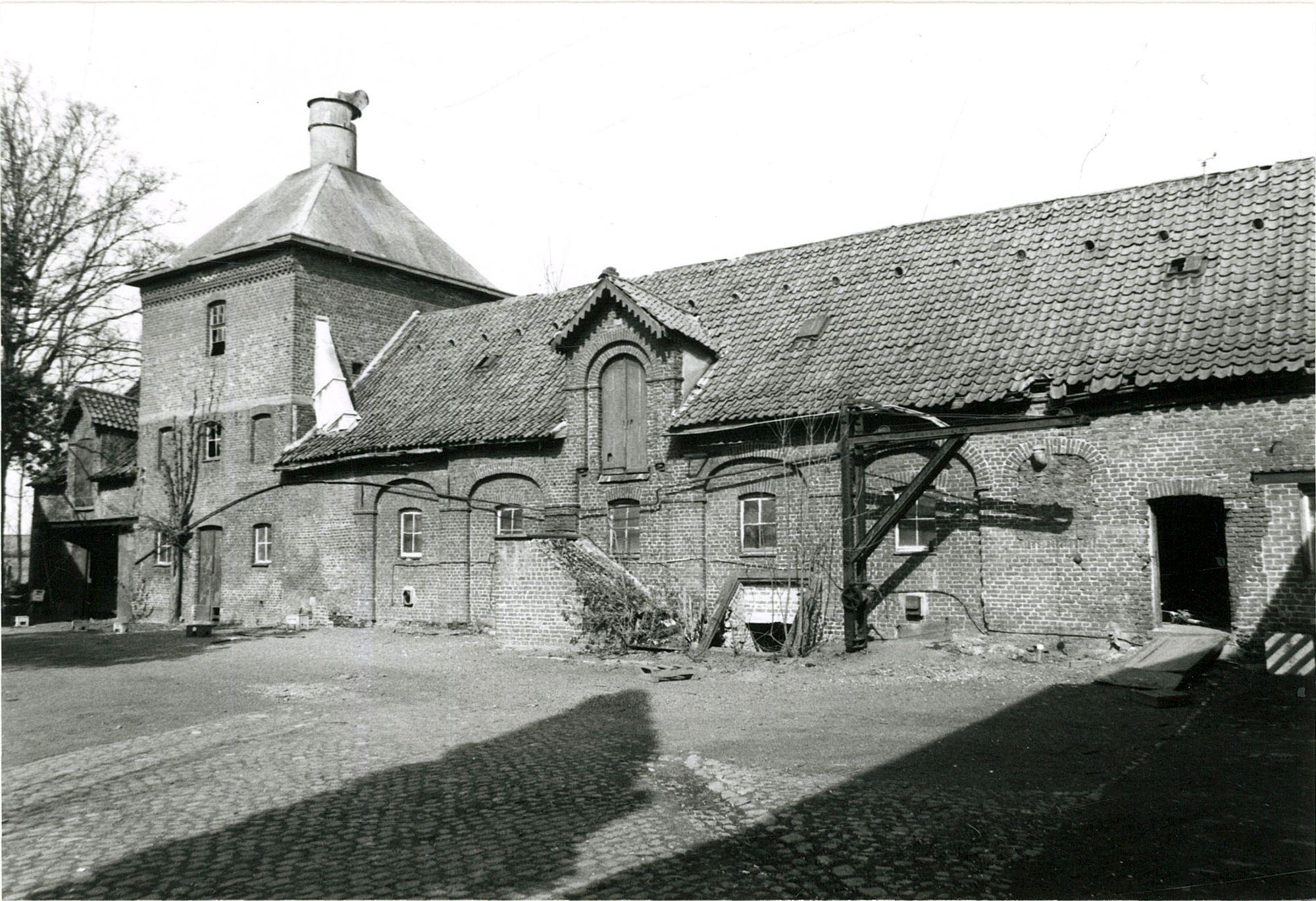 Brouwerij Lagae