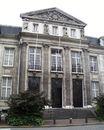 Oud Gerechtsgebouw Kortrijk