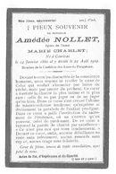 Amédée Nollet