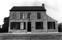 Rollegem Gemeentehuis vroeger pastorie