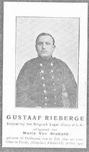 Gustaaf Rieberge
