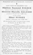 Albert Biarez