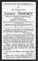 Leonie Hermy
