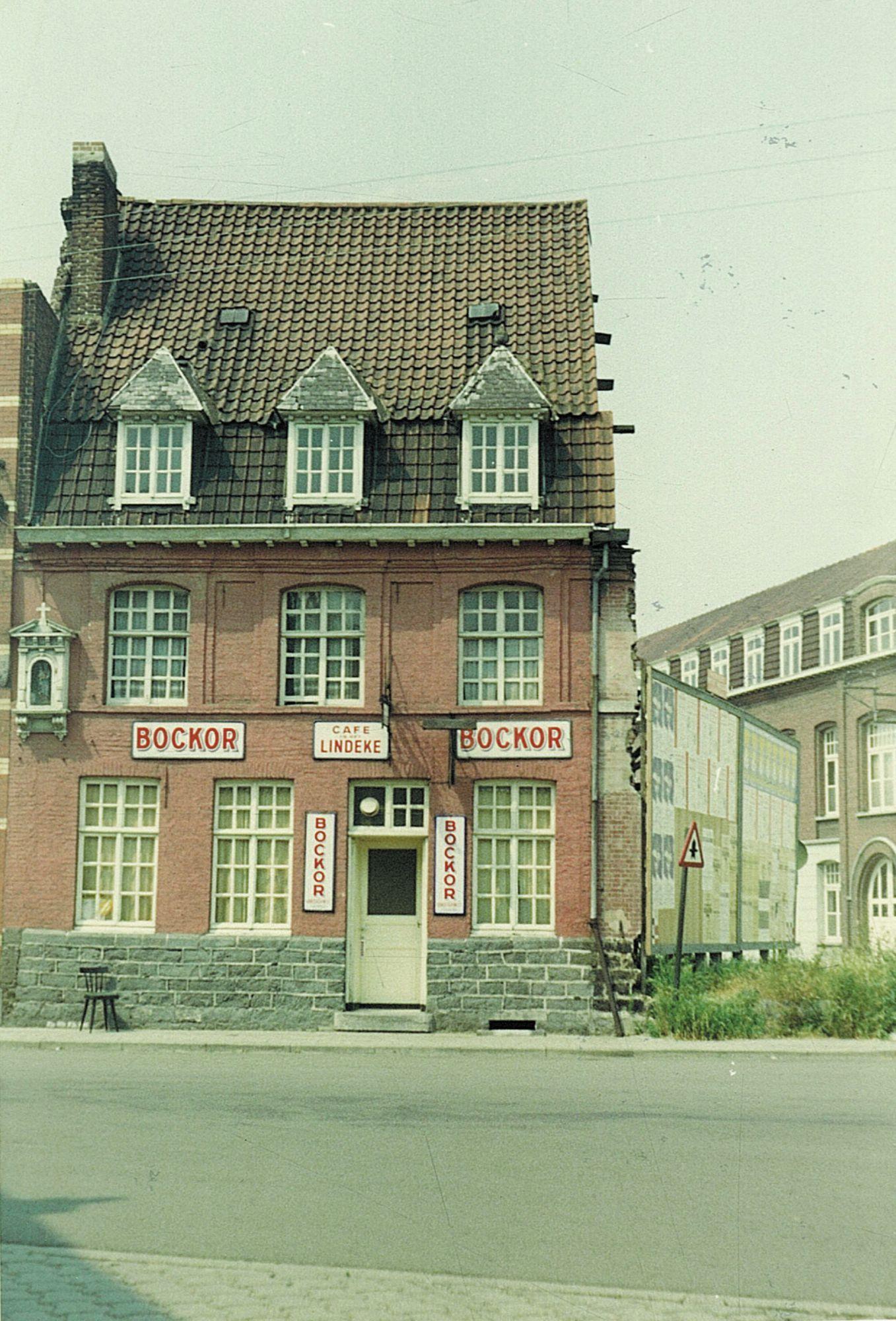Café 'In het Lindeke'