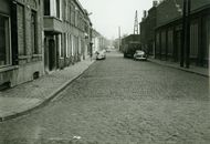 Rekollettenstraat 1965