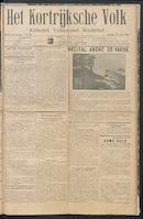 Het Kortrijksche Volk 1914-05-17