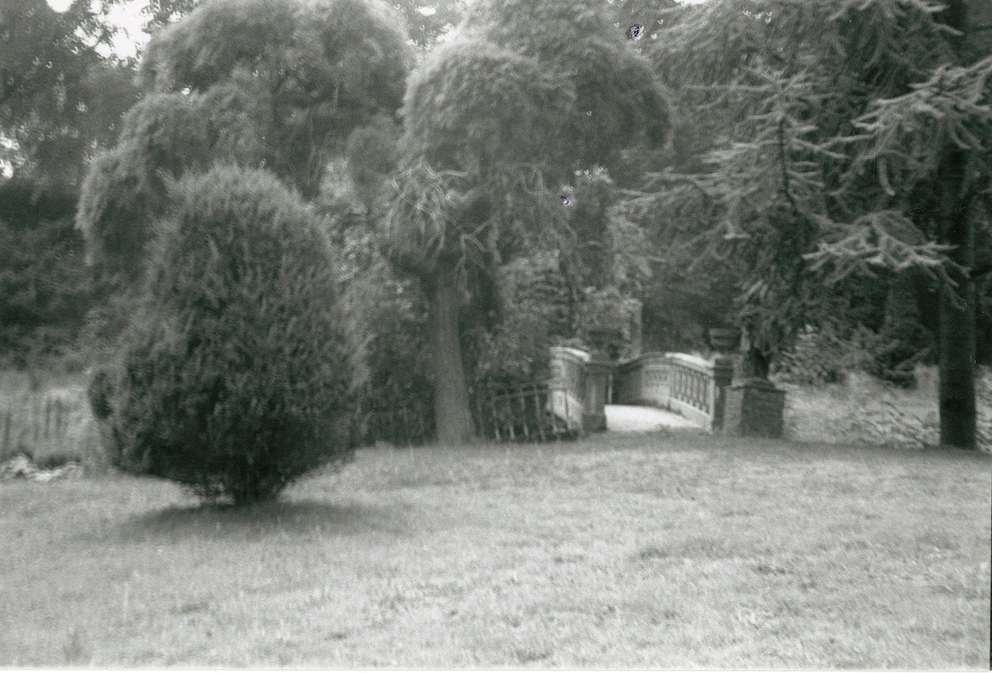 Landgoed SamainDe Coene in de Wolvendreef