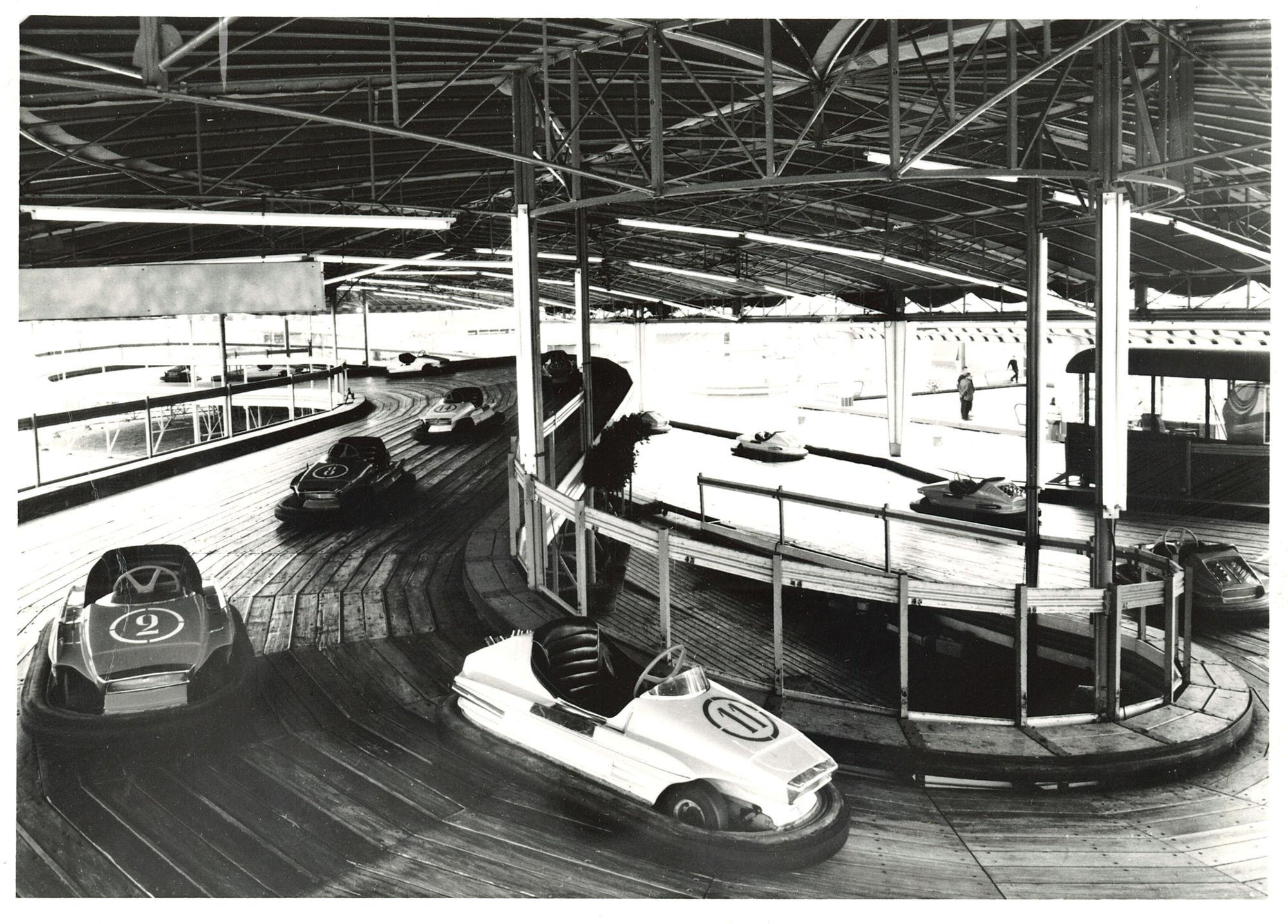 Paasfoor 1968