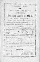 Éverard-Adolphe Ory
