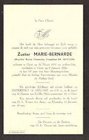 Maria Clementia Josephina De Munter