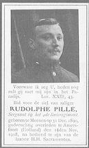 Rudolphe Pille