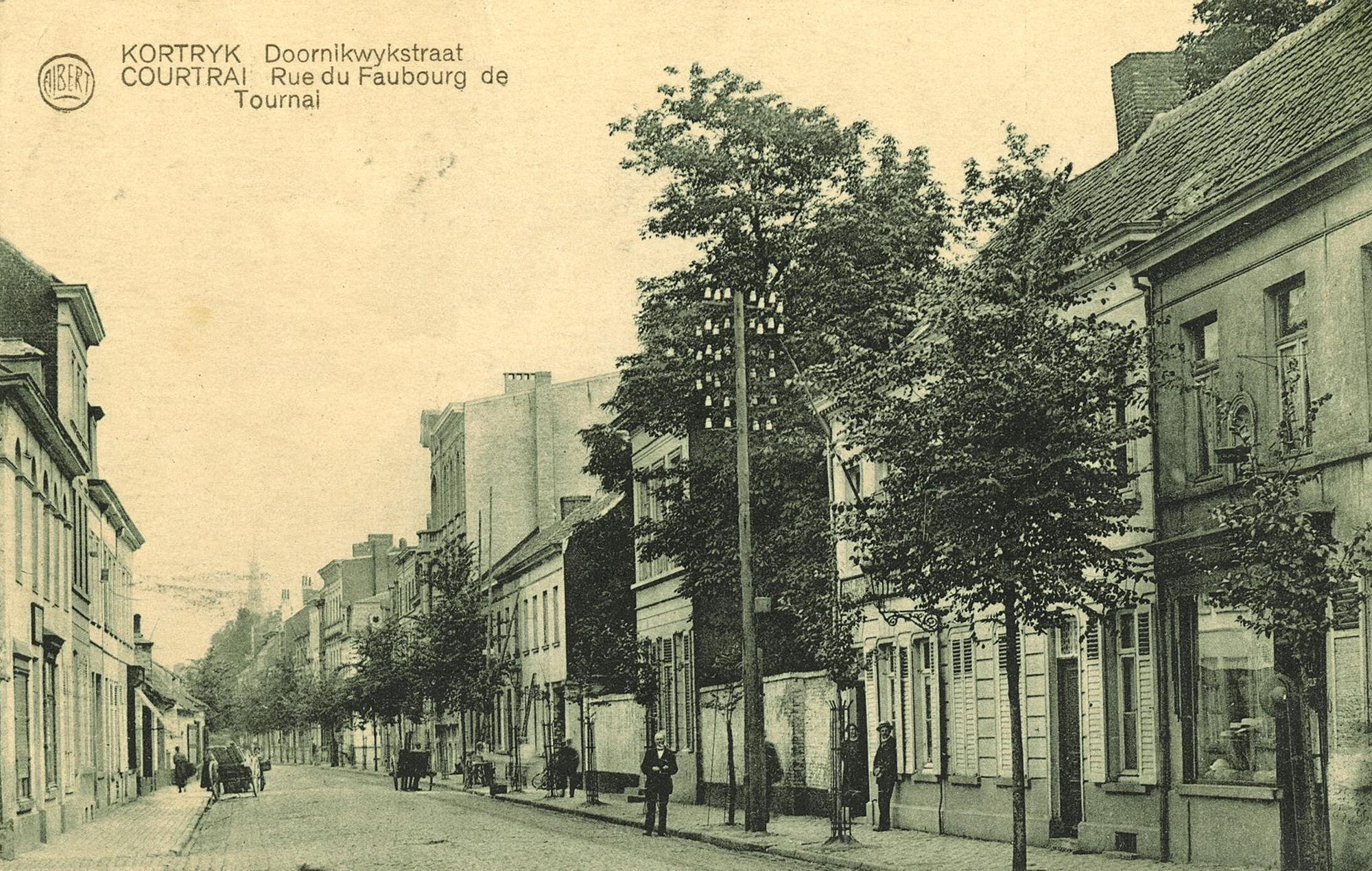 Doorniksewijk