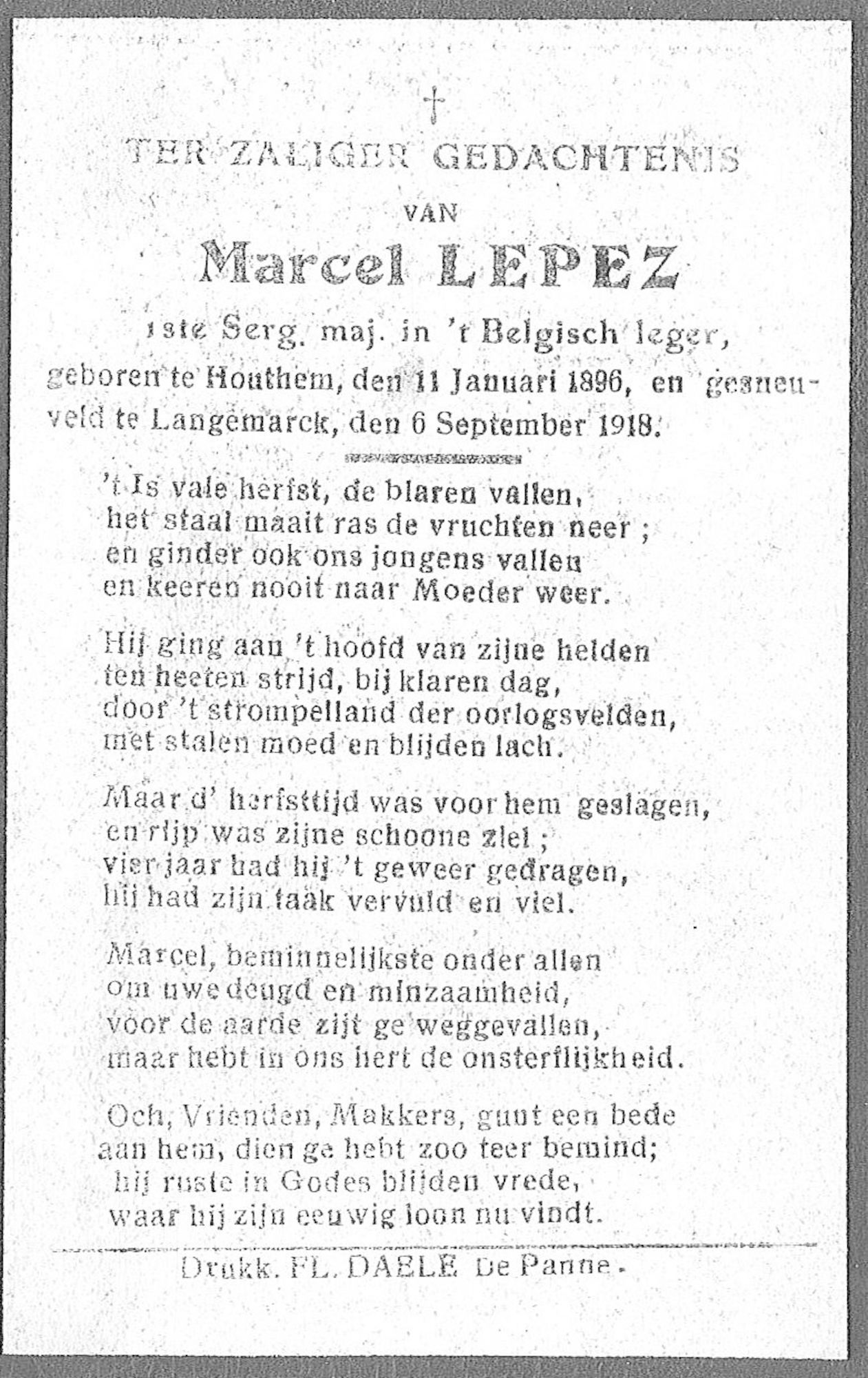 Marcel Lepez