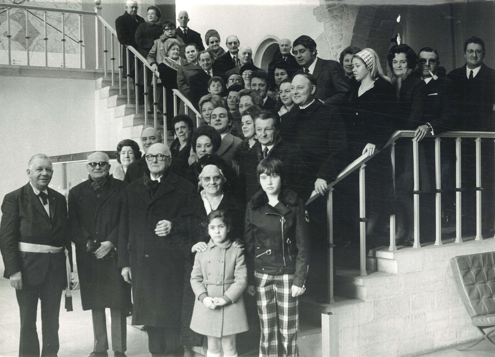 Kortrijk 1973