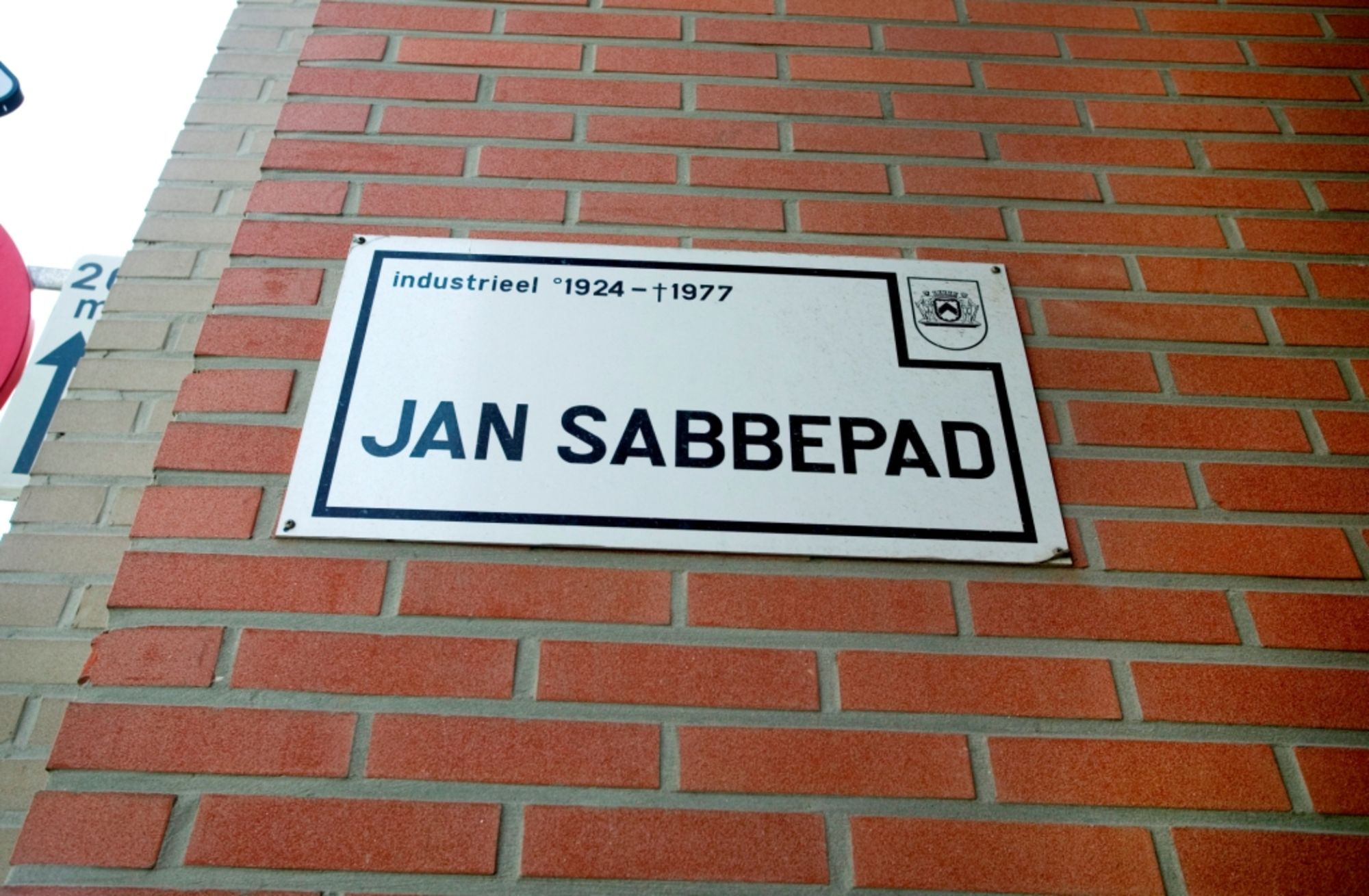 Jan Sabbepad 2011