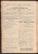 L'echo De Courtrai 1911-09-03 p6