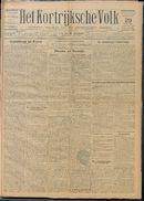 Het Kortrijksche Volk 1928-04-29