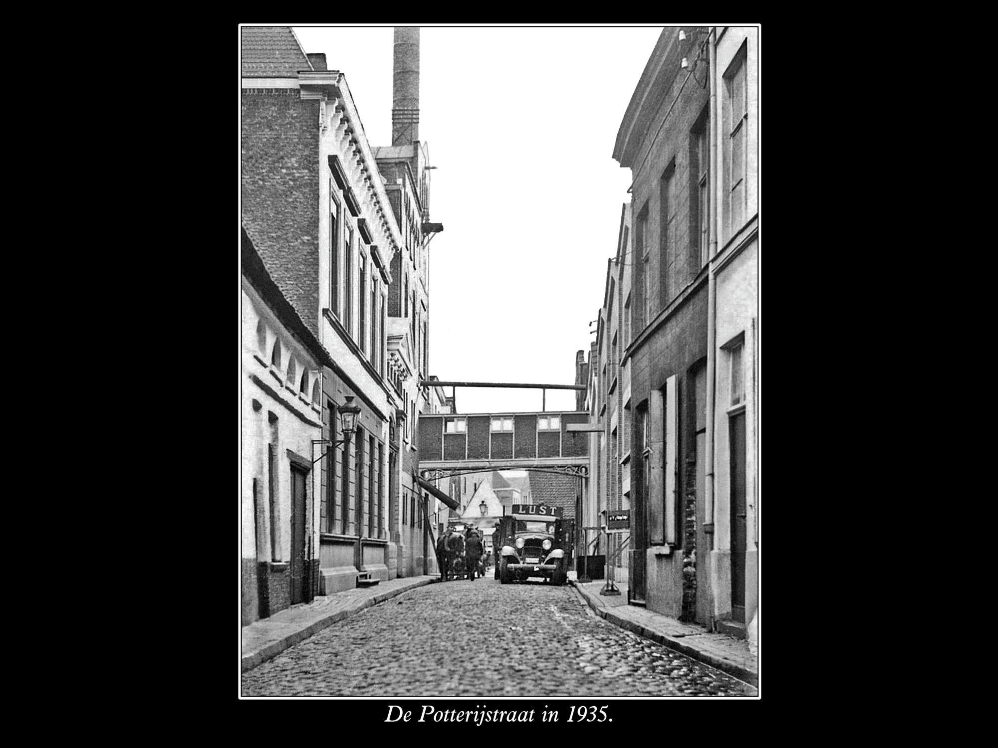 Brouwerij Lust