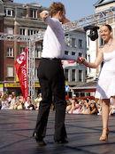 Kortrijk danst 2001