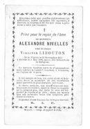 Alexandre Nivelles
