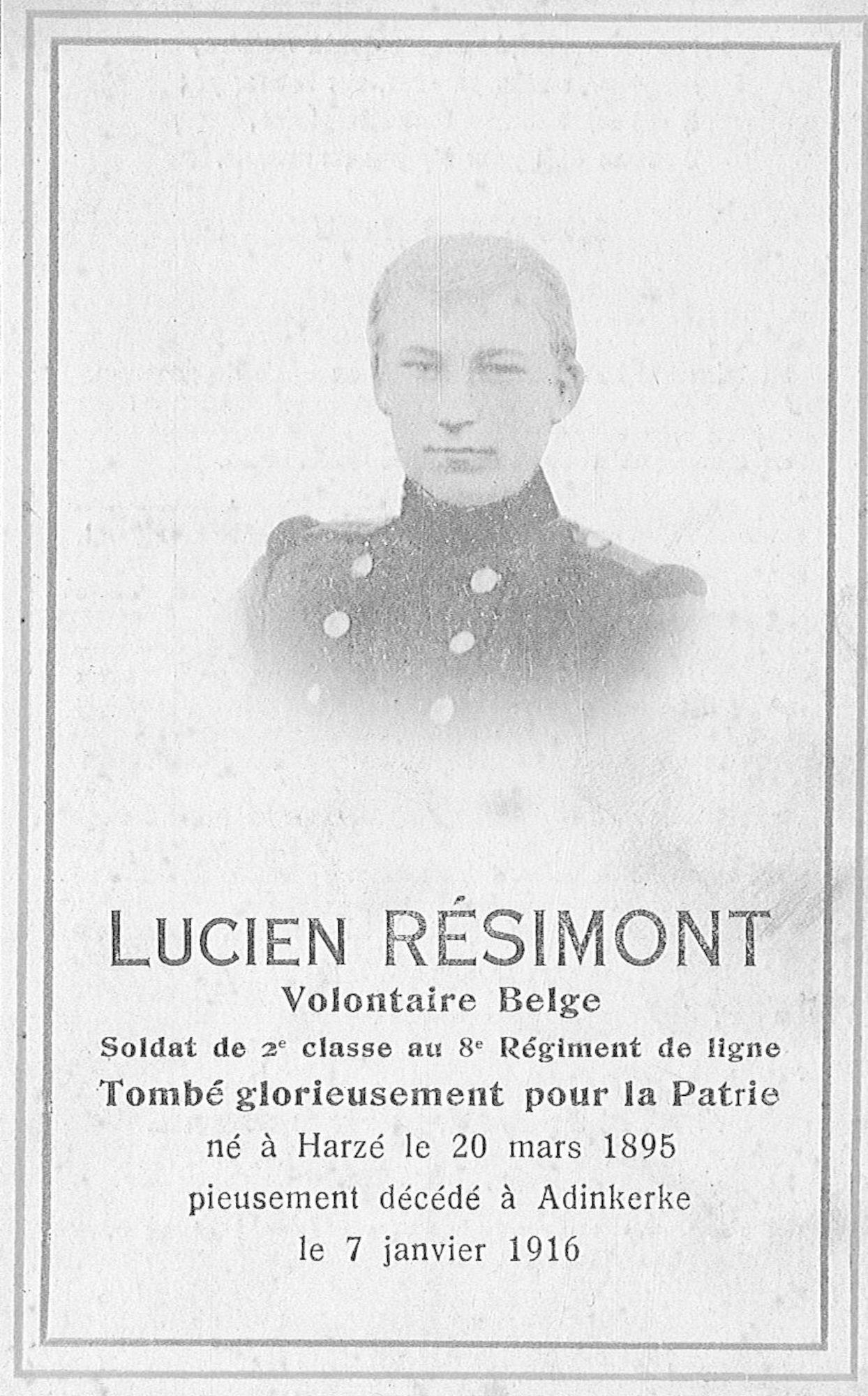 Lucien Résimont