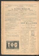 L'echo De Courtrai 1911-01-01 p6