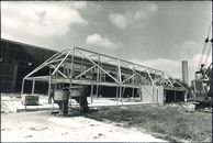 Uitbreiding Hallen Kortrijk 1986