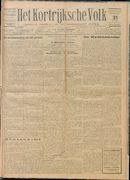 Het Kortrijksche Volk 1927-07-31