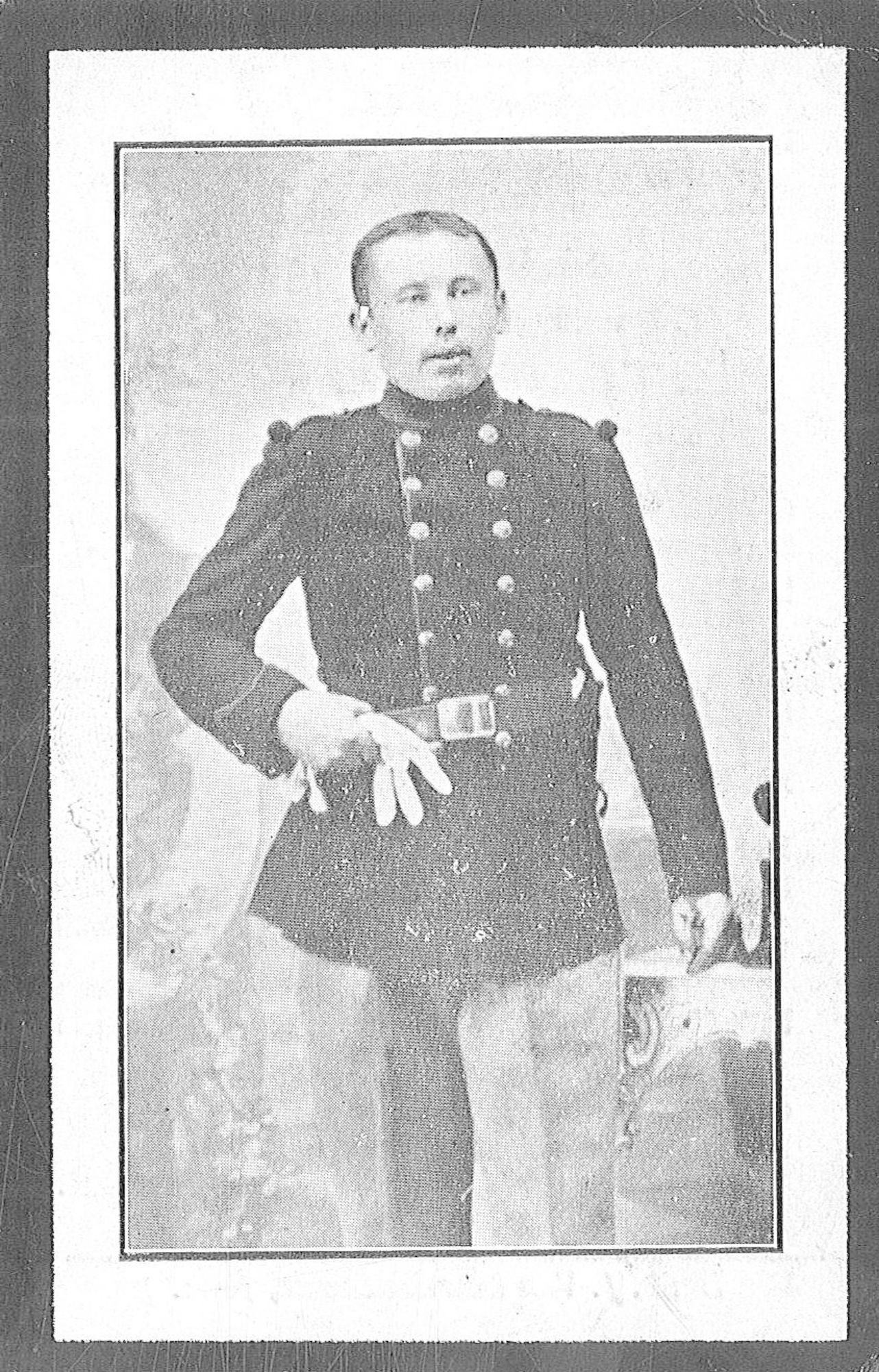 Pieter Lauwers