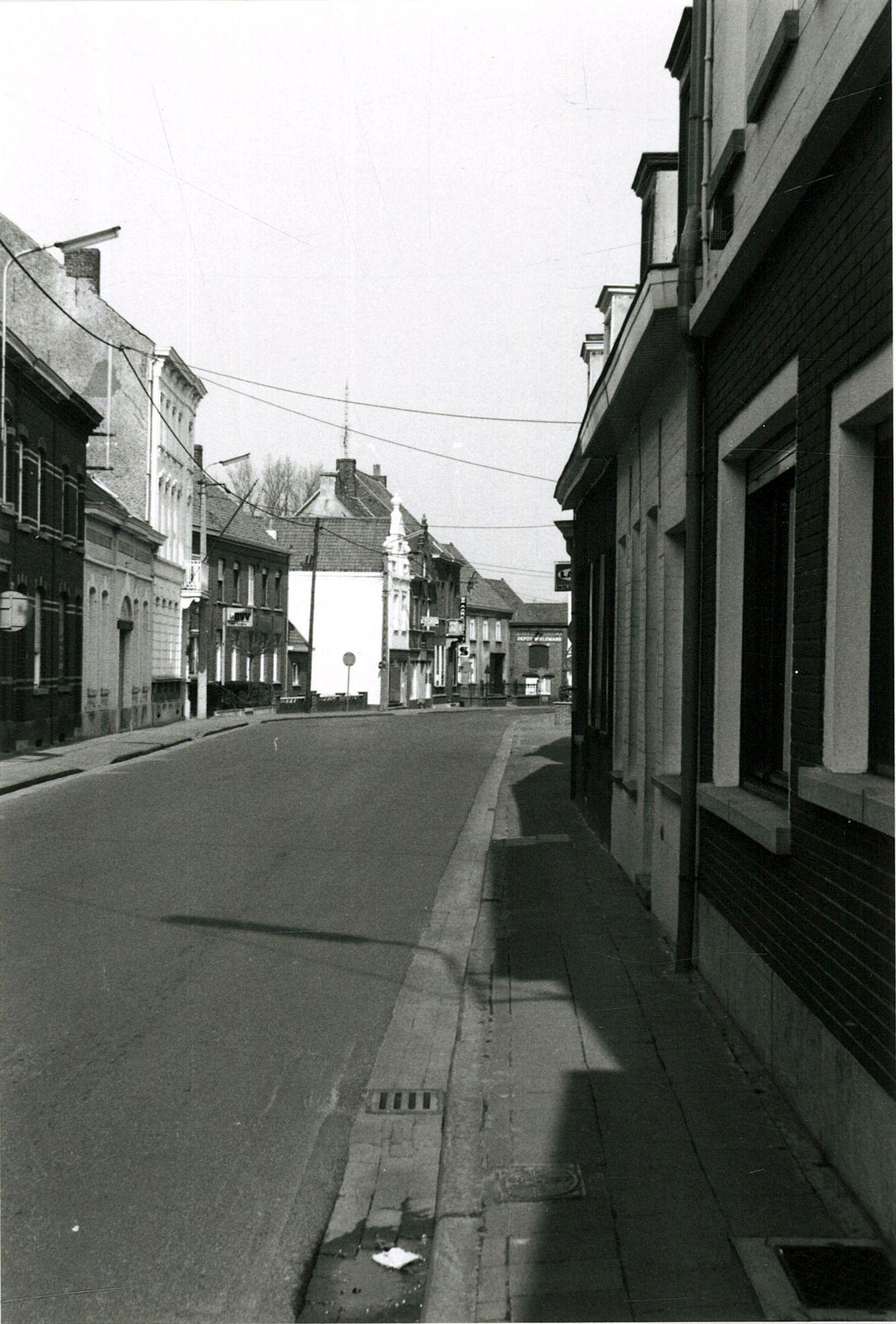 Zeger van Heulestraat