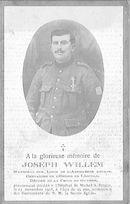 Joseph Willem