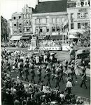 Stoet 'De Luister van de Nederlandse Taal' 1964