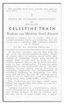 Celestine Traen