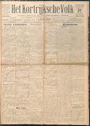 Het Kortrijksche Volk 1930-09-21
