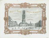 Westflandrica - Brugge, conciërge van de Halletoren