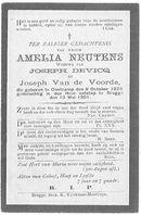 Amelia Neutens