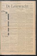 De Leiewacht 1919-10-25