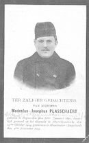 Modestus-Josephus Plasschaert