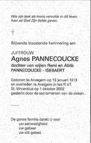 Agnes Pannecoucke