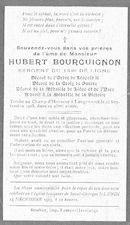 Hubert Bourguignon