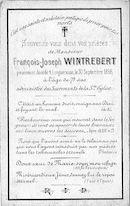 François-Joseph Wintrebert