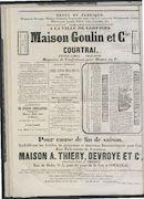 L'echo De Courtrai 1873-08-14 p4